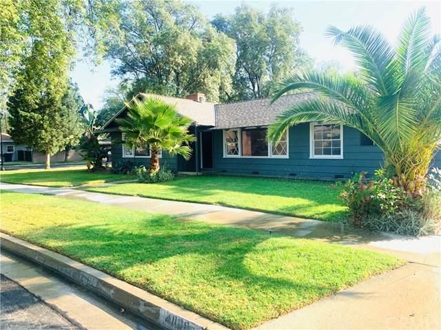 4808 Cliffside Drive, Riverside, CA 92506 (#IG20222320) :: American Real Estate List & Sell