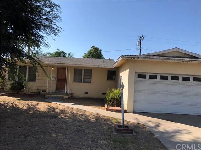 460 S Crest Road, Orange, CA 92868 (#PW20220628) :: Team Tami