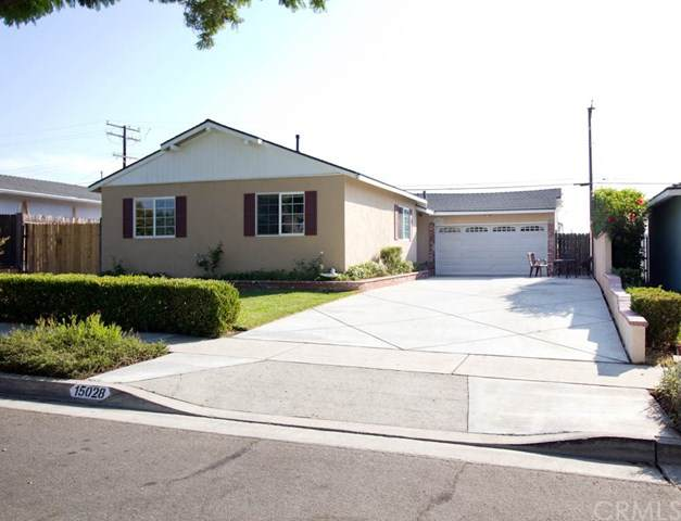 15028 Steprock Drive, La Mirada, CA 90638 (#PW20221753) :: The Results Group