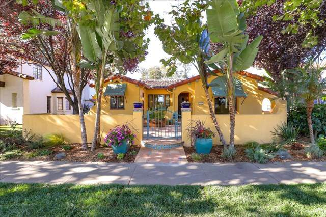 1987 Lincoln Avenue, San Jose, CA 95125 (#ML81816004) :: Powerhouse Real Estate