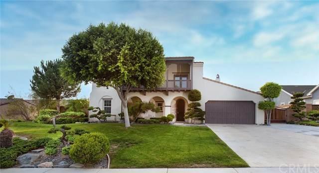 2772 Wycliffe Street, Corona, CA 92879 (#WS20220505) :: Team Forss Realty Group