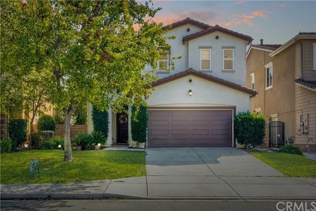 3880 Lake Circle Drive, Fallbrook, CA 92028 (#ND20222269) :: The Miller Group