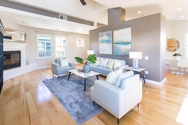 435 Sheridan Avenue #309, Palo Alto, CA 94306 (#ML81816358) :: Powerhouse Real Estate