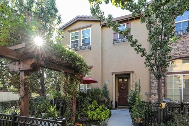 260 Ficus Terrace, Sunnyvale, CA 94086 (#ML81816648) :: Powerhouse Real Estate