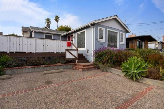 155 13th Avenue, Santa Cruz, CA 95062 (#ML81816646) :: Team Tami