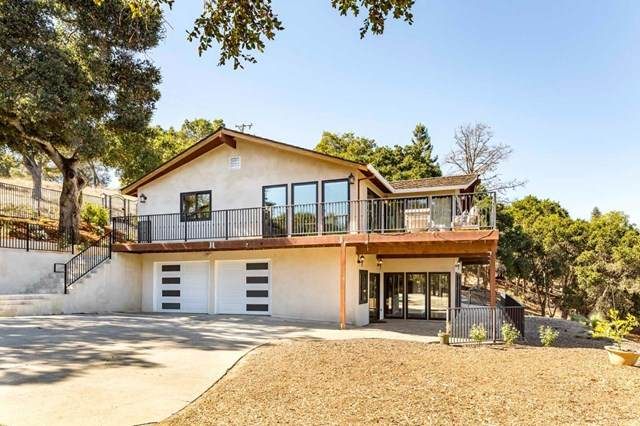 25396 La Loma Drive, Los Altos Hills, CA 94022 (#ML81816367) :: Powerhouse Real Estate