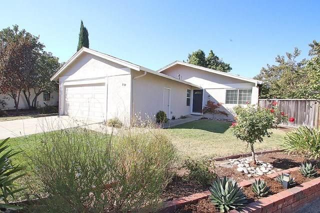 239 Moselle Court, San Jose, CA 95119 (#ML81816647) :: Powerhouse Real Estate
