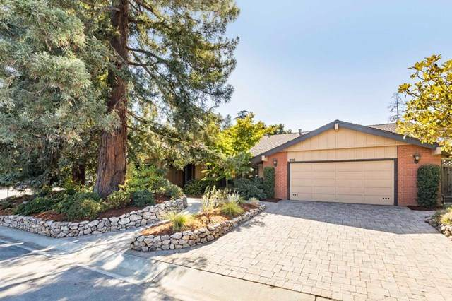 690 Blinn Court, Los Altos, CA 94024 (#ML81816370) :: Powerhouse Real Estate