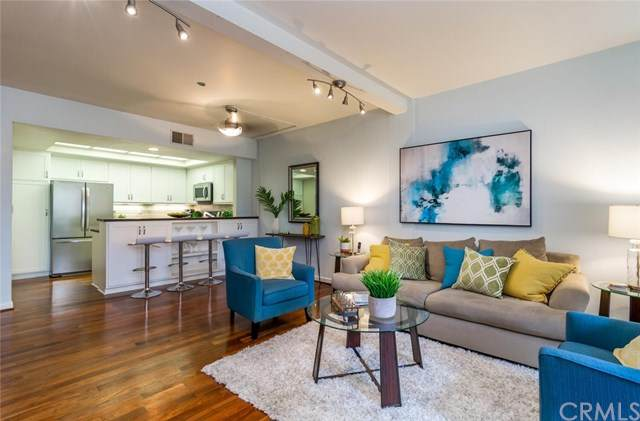 15515 W Sunset Boulevard #104, Pacific Palisades, CA 90272 (#SB20222323) :: Powerhouse Real Estate