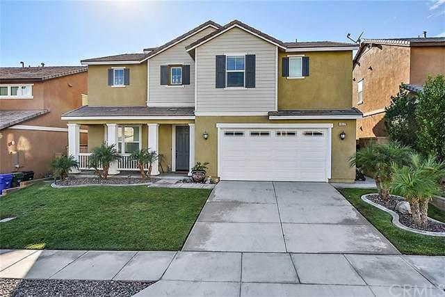 4812 Clarence Way, Fontana, CA 92336 (#CV20222389) :: Z Team OC Real Estate