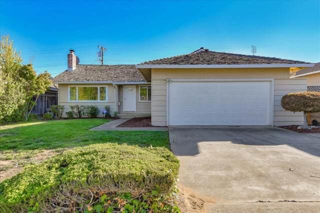 7542 Rainbow Drive, Cupertino, CA 95014 (#ML81815687) :: Powerhouse Real Estate