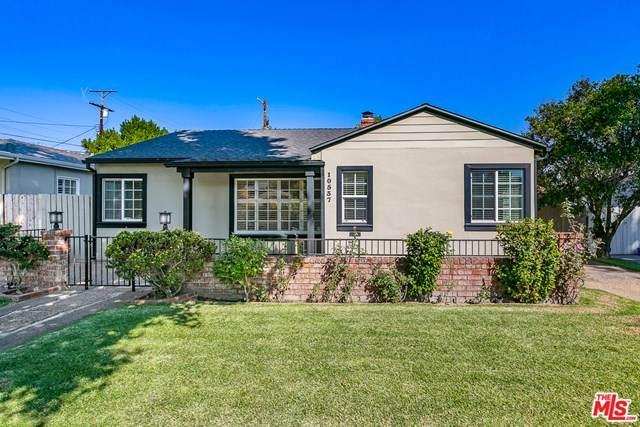 10537 Woodbridge Street, Toluca Lake, CA 91602 (#20644512) :: Mainstreet Realtors®