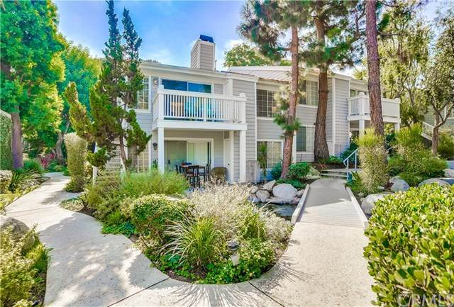 1302 W Park Western Drive #150, San Pedro, CA 90732 (#SB20218717) :: Powerhouse Real Estate