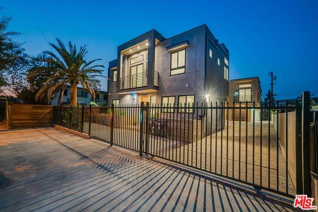 11249 Hatteras Street, North Hollywood, CA 91601 (#20649922) :: RE/MAX Empire Properties