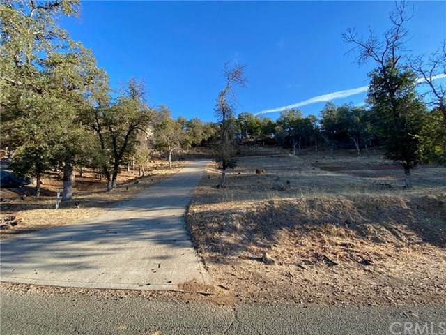 19415 Moon Ridge Road, Hidden Valley Lake, CA 95467 (#LC20221521) :: Team Tami