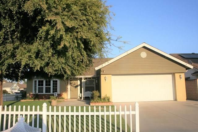 2913 S Marigold Avenue, Ontario, CA 91761 (#529350) :: Cal American Realty