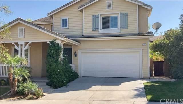 11187 Tesota Loop Street, Corona, CA 92883 (#IG20221937) :: RE/MAX Empire Properties