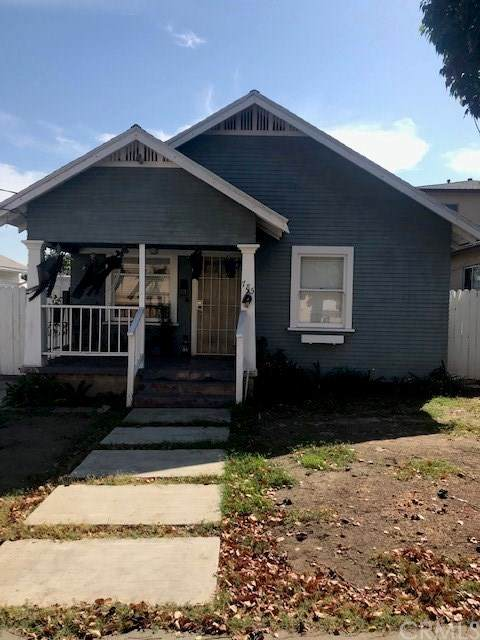 785 W 13th Street, San Pedro, CA 90731 (#SB20221587) :: RE/MAX Masters