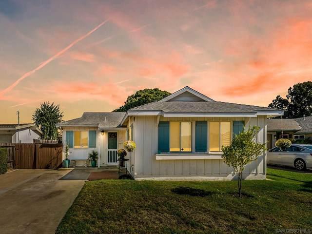 4625 El Penon Way, San Diego, CA 92117 (#200049247) :: The Results Group