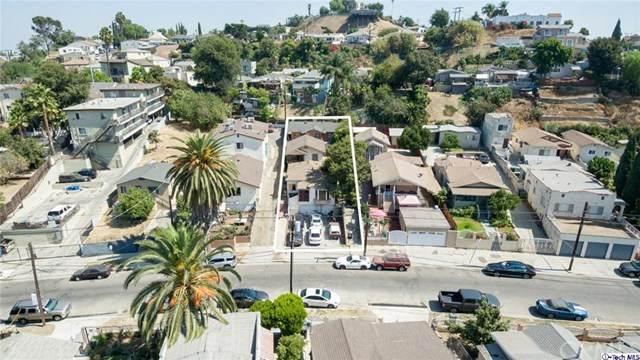 1214 N Evergreen Avenue, East Los Angeles, CA 90033 (#320003754) :: Crudo & Associates