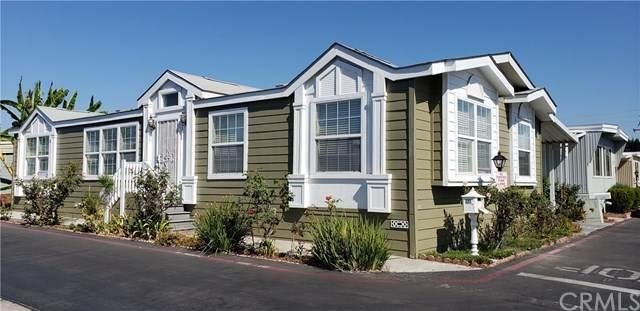 12861 West Street #160, Garden Grove, CA 92840 (#PW20222581) :: Zember Realty Group