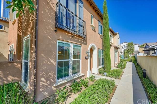 11260 Paseo Del Cielo, Porter Ranch, CA 91326 (#OC20222549) :: eXp Realty of California Inc.