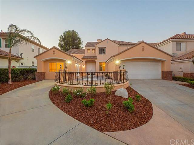 18803 Kentfield Place, Rowland Heights, CA 91748 (#CV20218885) :: The Results Group