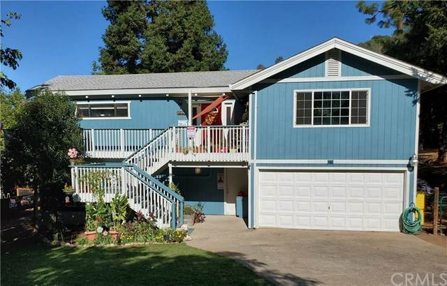 3465 Bergesen Court, Kelseyville, CA 95451 (#LC20222490) :: American Real Estate List & Sell