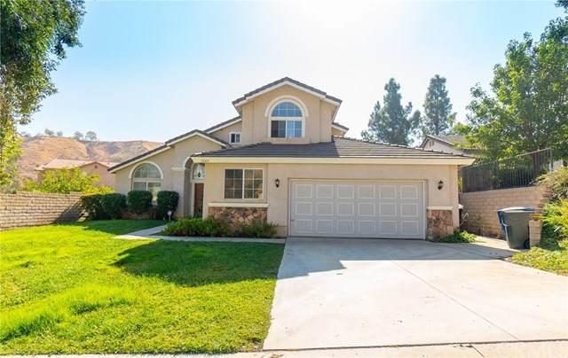 3743 Shandin Drive, San Bernardino, CA 92407 (#EV20221924) :: RE/MAX Empire Properties