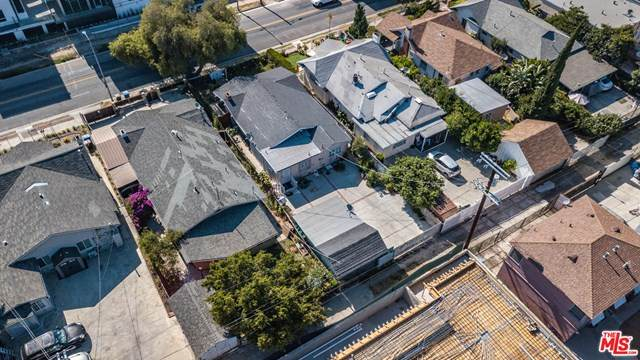 526 N Wilton Place, Los Angeles (City), CA 90004 (#20650006) :: The Results Group
