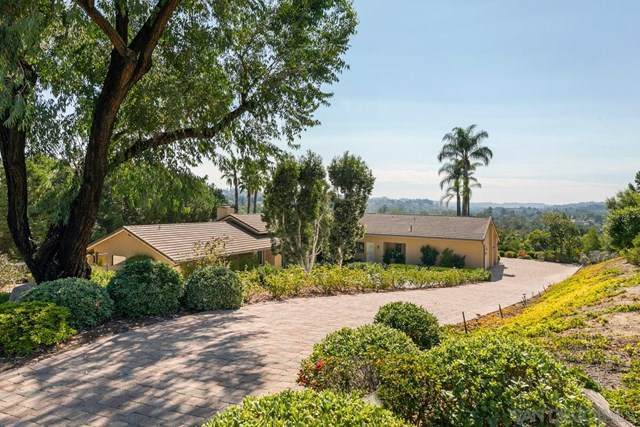 1122 Rancho Encinitas Dr, Encinitas, CA 92024 (#200049279) :: eXp Realty of California Inc.