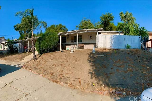 456 Camino De Gloria, Walnut, CA 91789 (#SR20222625) :: eXp Realty of California Inc.