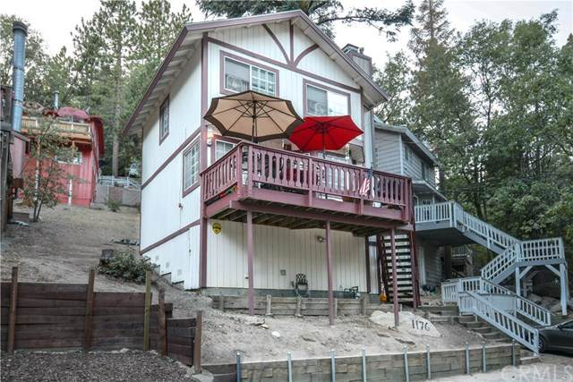 1176 Scenic Way, Rimforest, CA 92378 (#EV20222628) :: Arzuman Brothers