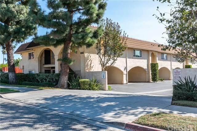 1256 Patricia Avenue #10, Simi Valley, CA 93065 (#SR20221798) :: The Veléz Team