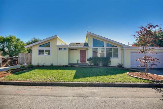 1942 17th Avenue, Santa Cruz, CA 95062 (#ML81816703) :: Team Tami