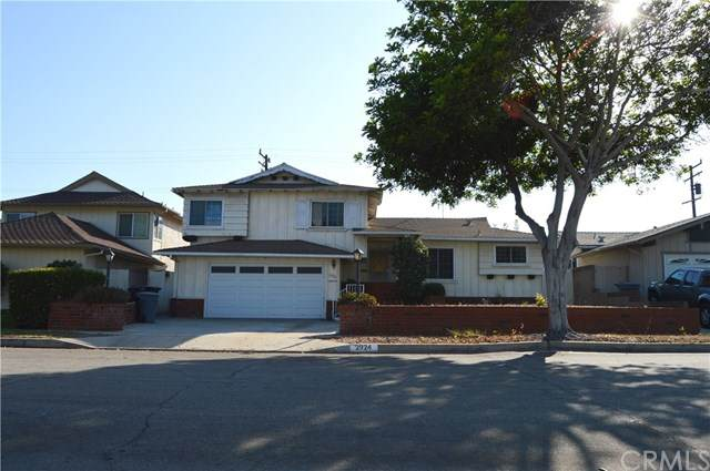 2924 W 234th Street, Torrance, CA 90505 (#SB20221834) :: The Miller Group