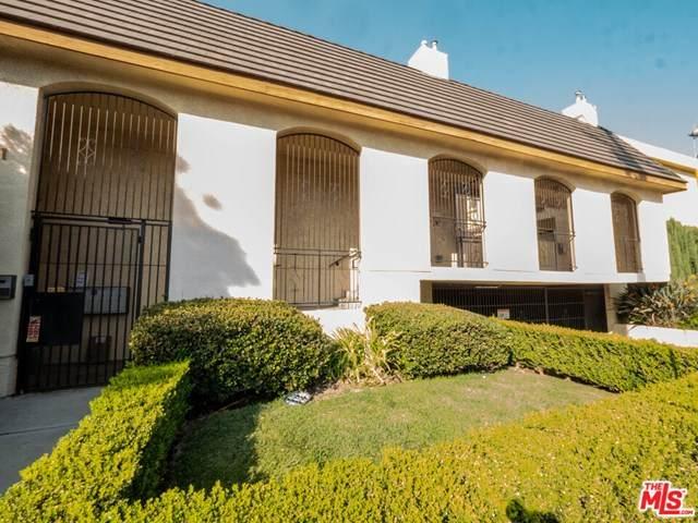 13211 Vanowen Street #6, Valley Glen, CA 91605 (#20649930) :: RE/MAX Empire Properties
