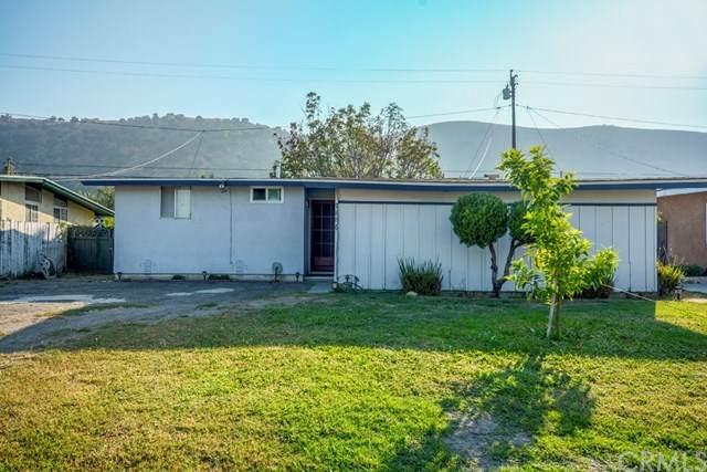 1886 W 9th Street, Pomona, CA 91766 (#CV20222557) :: Cal American Realty