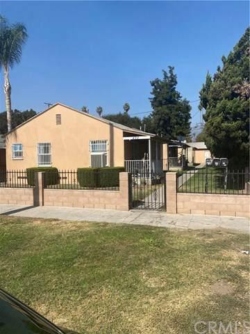 430 W 16th Street, San Bernardino, CA 92405 (#IG20222332) :: RE/MAX Empire Properties