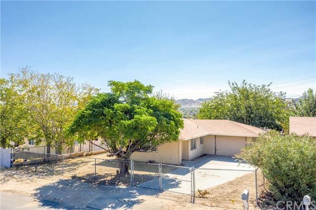 55881 Coyote, Yucca Valley, CA 92284 (#IV20218883) :: RE/MAX Masters