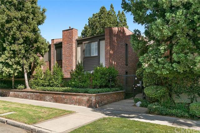 700 S Lake Avenue #120, Pasadena, CA 91106 (#PF20214322) :: RE/MAX Masters