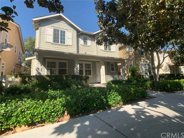 8062 Garden Park Street, Chino, CA 91708 (#TR20222730) :: RE/MAX Empire Properties