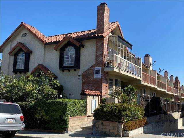 518 S Orange Avenue B, Monterey Park, CA 91755 (#PW20222684) :: Arzuman Brothers