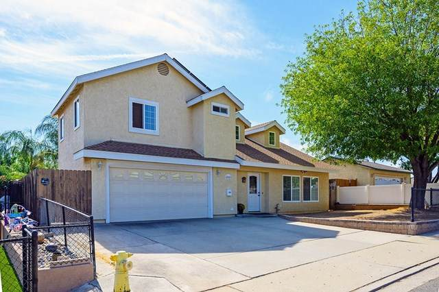 10903 2nd Street, Santee, CA 92071 (#200049271) :: RE/MAX Empire Properties