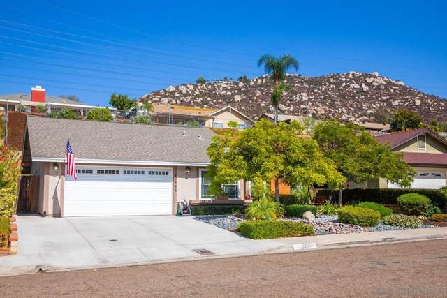 10256 Easthaven Drive, Santee, CA 92071 (#200049214) :: The Results Group