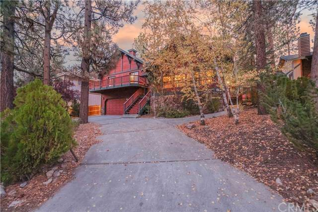 910 Alpenweg Drive, Big Bear, CA 92314 (#PW20222753) :: TeamRobinson | RE/MAX One