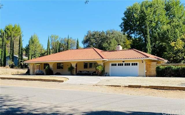 6201 Los Gatos Road, Atascadero, CA 93422 (#NS20222303) :: eXp Realty of California Inc.