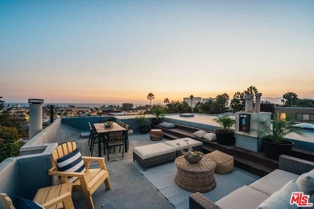 217 4th Avenue #3, Venice, CA 90291 (#20649846) :: Z Team OC Real Estate