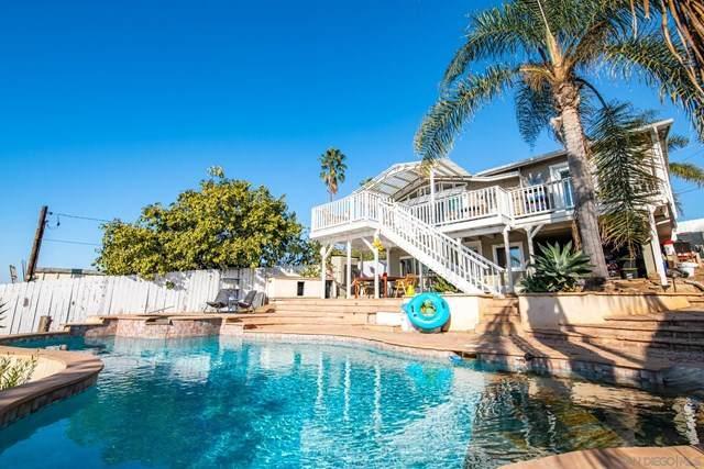 919 Hillcrest Pl, Oceanside, CA 92058 (#200049261) :: eXp Realty of California Inc.