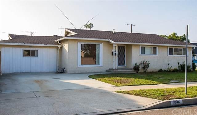 1034 W 186th Street, Gardena, CA 90248 (#SB20222566) :: The Miller Group